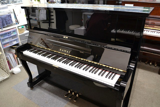 中古ピアノ,販売,買取り,KAWAI中古ピアノ