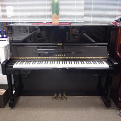 中古ピアノ買取